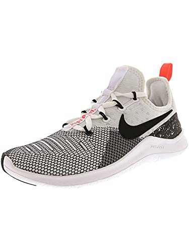cheap for discount f1f67 98019 Nike 942888, Chaussures de Fitness Femme, Blanc Nero Total Crimson Bianco  101