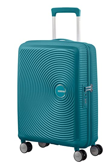 Amazon.com | American Tourister Soundbox - Spinner Small ...