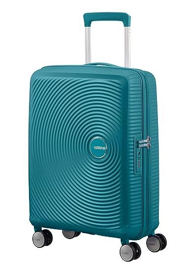 Amazon.com | American Tourister Soundbox - Spinner Small ...