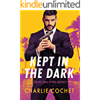 Kept in the Dark (Locke and Keyes Agency Book 1)