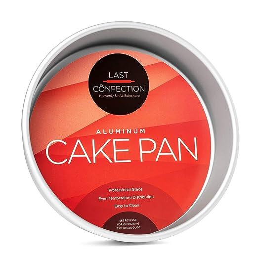 Último confección profesional para horno - redondo para tartas de ...