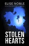 Stolen Hearts (Blackwood Casefiles Book 1) (English Edition)