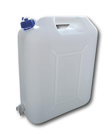 Sehr Gut MQ 20L Wasserkanister Trinkwasserkanister Getränkekanister mit  YL61