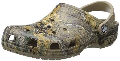 Crocs Classic Realtree Edge ... Men's Camouflage Clogs r3HkIr4