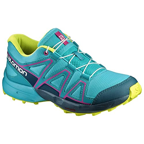 Salomon Speedcross K, Zapatillas Unisex bebé: Salomon: Amazon.es: Zapatos y complementos