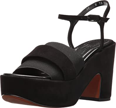 1905360d76 Amazon.com: Robert Clergerie Women's Etore Black Suede Shoe: Shoes