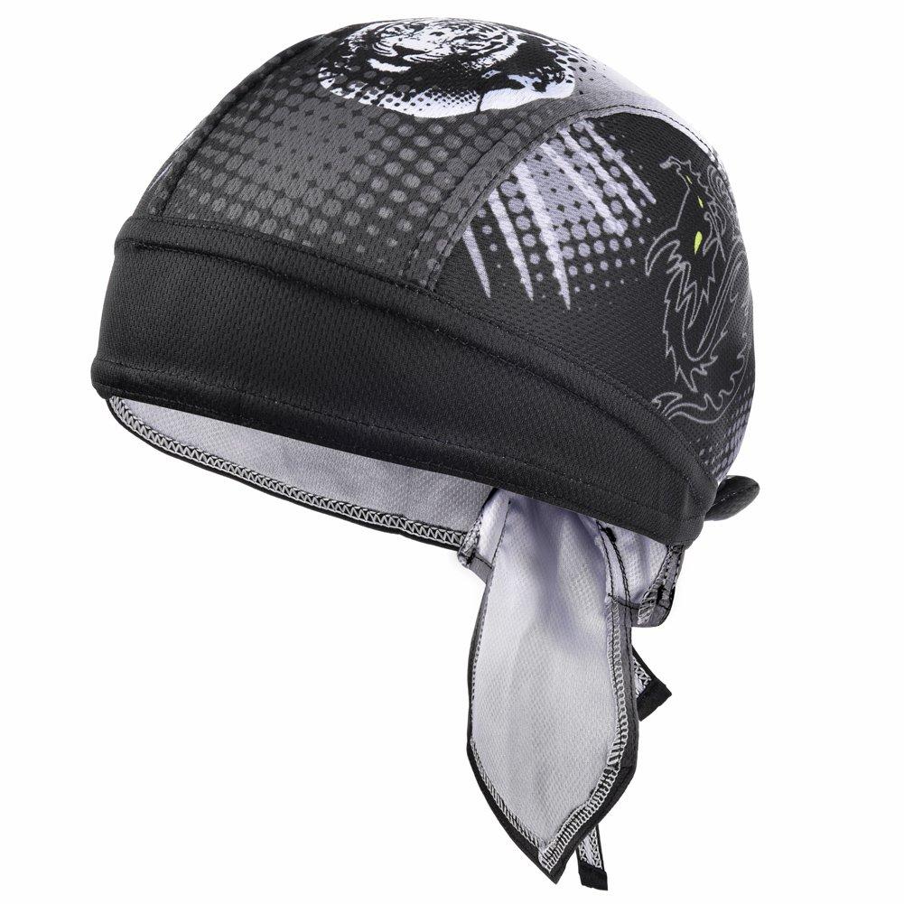 Mejor valorados en Gorros y gorras de ciclismo para hombre ...