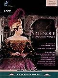 La Partenope [Francia] [DVD]