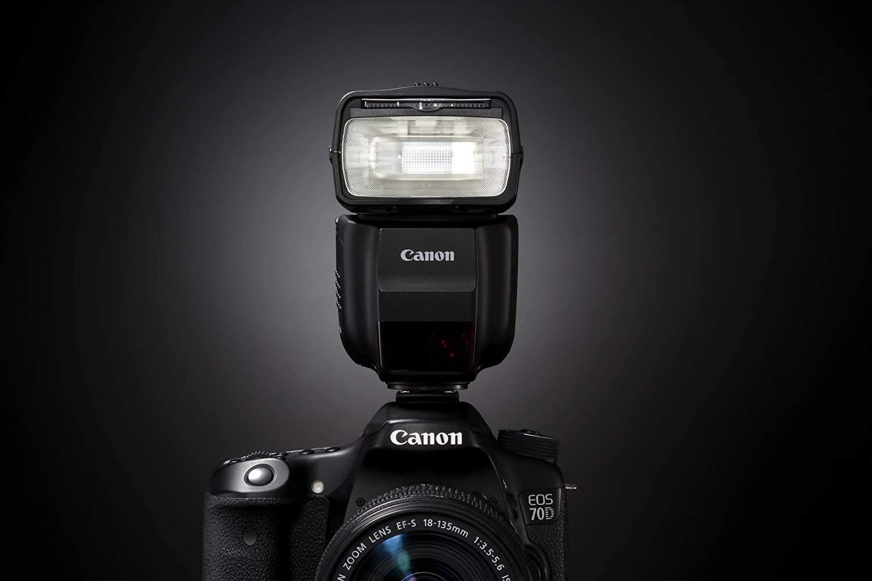 Canon 430EX III RT EU16 - Flash Speedlite: Canon: Amazon.es ...