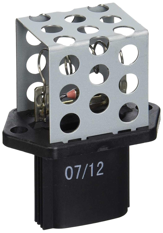 ACDelco 15212798 GM Original Equipment Engine Cooling Fan Resistor