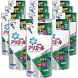 【ケース販売】 アリエール 洗濯洗剤 液体 部屋干し用 リビングドライイオンパワージェル 詰め替え 720g×12個