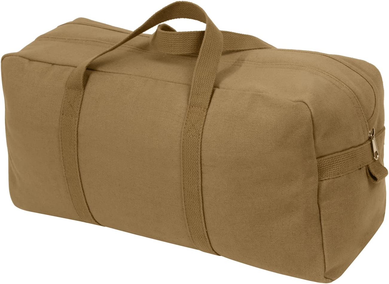 Coyote Brown G.I Type Mechanic Tool Bag Rothco
