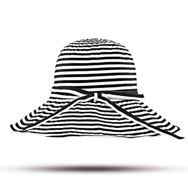 fashionable Women/'s Brim Summer Beach Sun Hat Straw floppy Elegant Bohemia cap