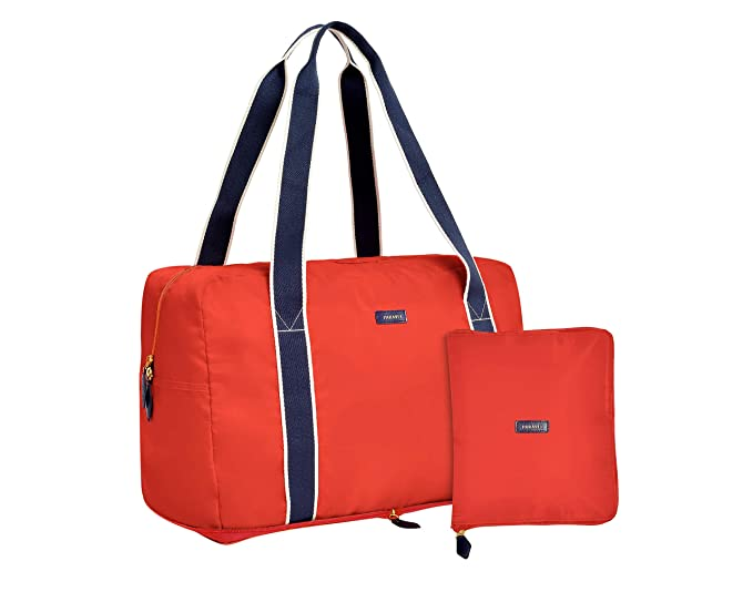 Amazon.com: Paravel - Bolsa de viaje plegable: Clothing