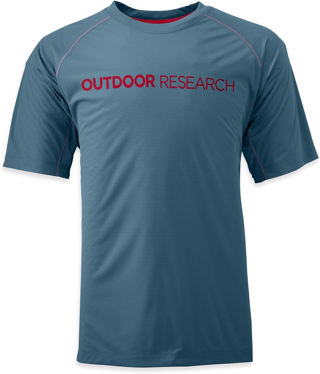 Outdoor Research Mens Echo Graphic Tee