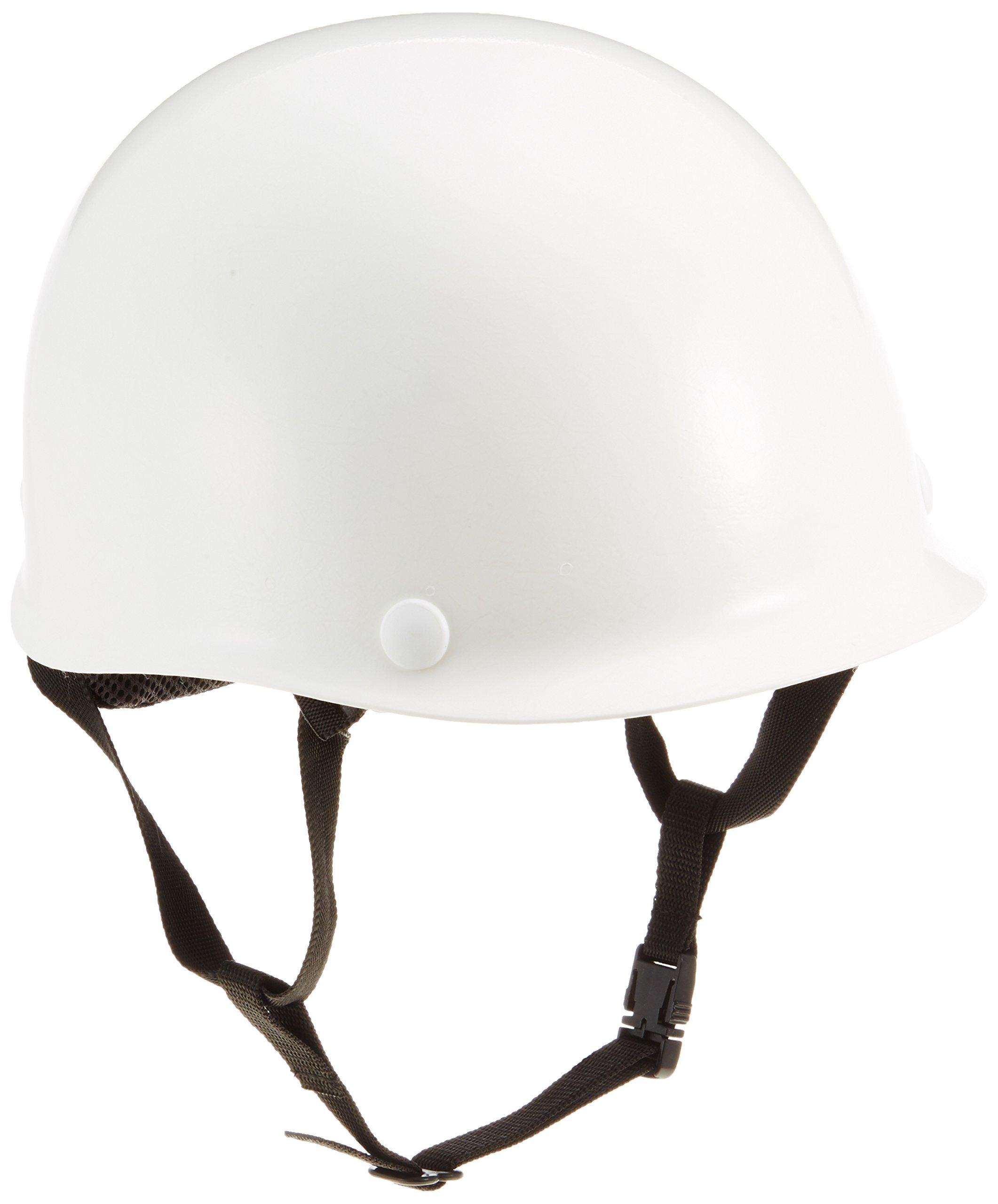 210-OT White (48-57 cm) TOYO children's disaster prevention helmet (japan import)