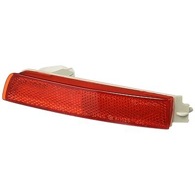 Genuine Nissan 26560-5C000 Reflex Reflector: Automotive