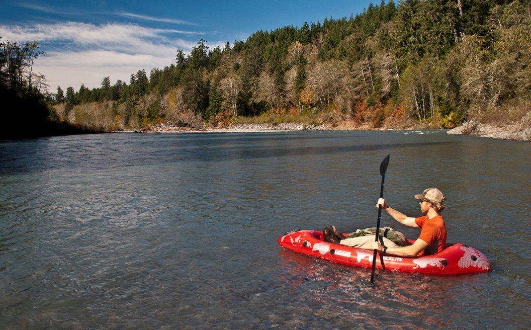 ADVANCED ELEMENTS PackLite Kayak