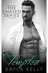 Tempted (The Chased Series Book 2) Kindle Edition