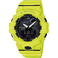 Casio G-SHOCK Reloj Digital, Contador de pasos, Sensor