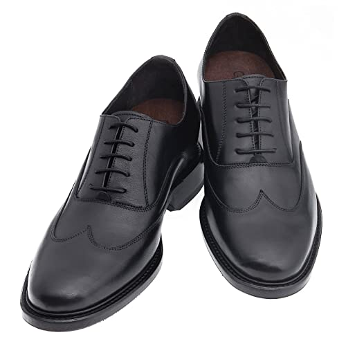 new products 8a29d 8bbfa GuidoMaggi - FIRENZE, scarpe con rialzo - Scarpe uomo ...