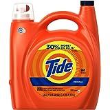 Tide High Efficiency Laundry Detergent, Original, 225 Fluid Ounce