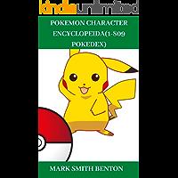 Pokedex: Character Encyclopedia(1-809 Pokedex )