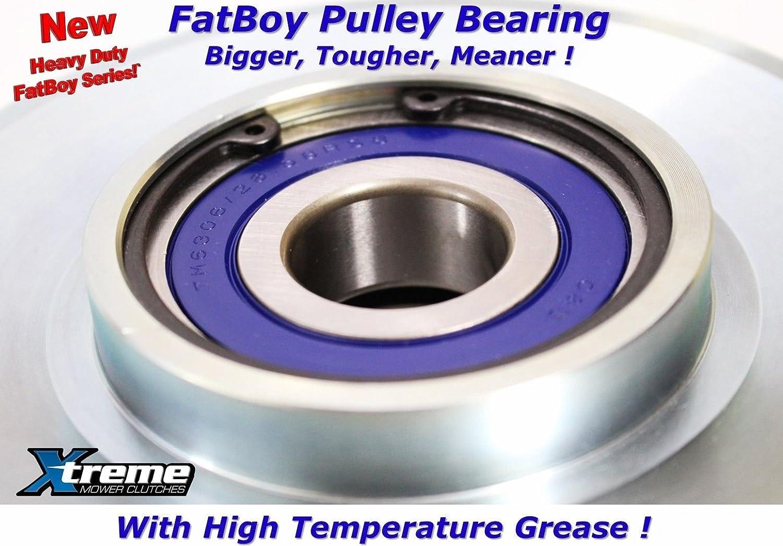 Upgraded Bearings PTO Clutch For Toro Time Cutter Z4200 Z4220 Z4202