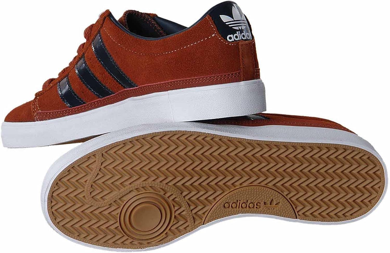 adidas Originals Rayado Low Baskets Chaussures de Skateboard