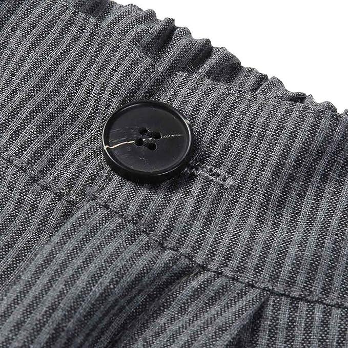 Sylar Pantalones Para Mujer Elegantes Ofertas, Simple Color Sólido ...