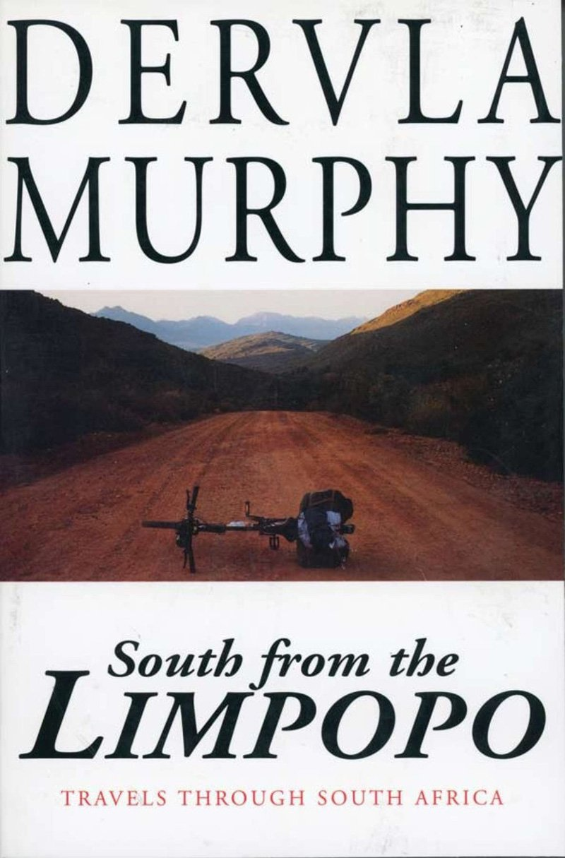 Download South From the Limpopo pdf