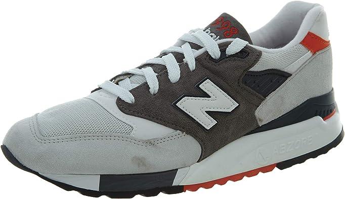 new balance retro tennis shoes