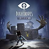 Little Nightmares Secrets of the Maw Expansion Pass - PS4 [Digital Code]