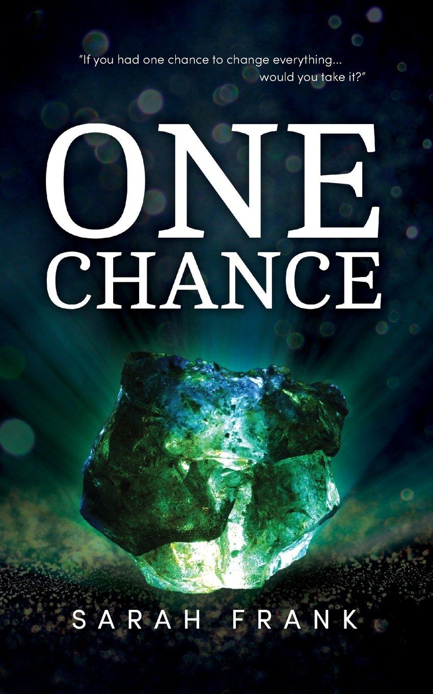 Read Online One Chance pdf