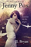 Jenny Pox (The Paranormals, Book 1)