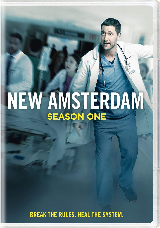 season 2 of new amsterdam