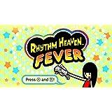 Rhythm Heaven Fever - Wii U [Digital Code]
