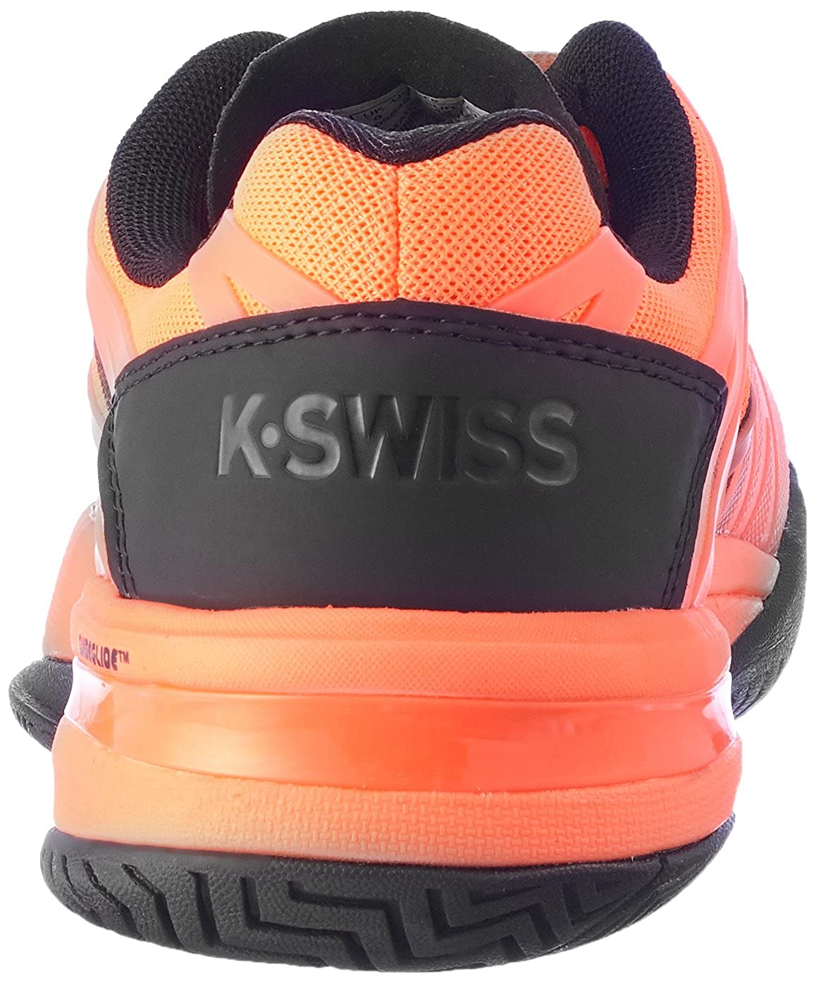 K-Swiss Performance Ultrashot, Zapatillas de Tenis para Hombre: Amazon.es: Zapatos y complementos