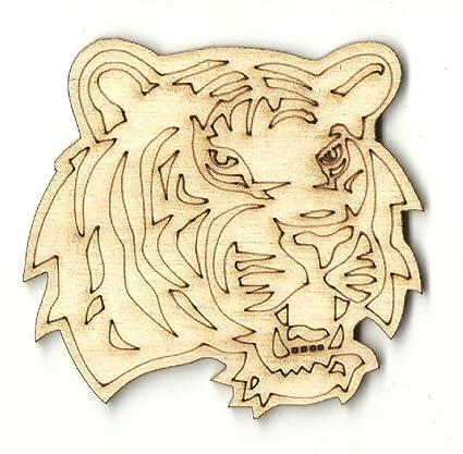 Leosidney Tiger Cortador Laser Para Manualidades En Forma De