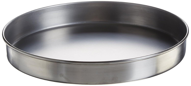 Half Height #5 Mesh Advantech Stainless Steel Test Sieves 12 Diameter