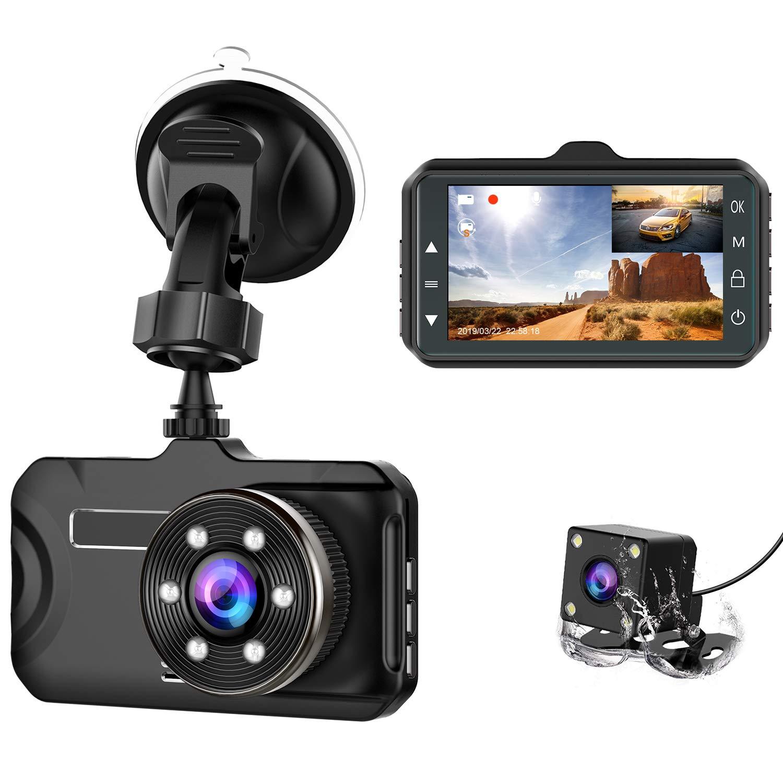 Dvr/dash Camera Car Video Surveillance Beautiful New-3 In 1 Car Dvr Camera Gps Radar Detector Warning Video Recorder Loop Recording Dash Camera Driving Recorder Excellent Quality