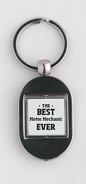 El mejor motor mecánico EVER llavero: Amazon.es: Hogar