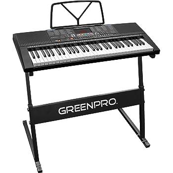 Amazon Com Giant Floor Piano Play Mat With Speaker Plug