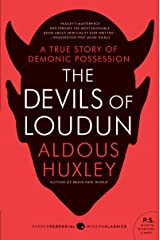 The Devils of Loudun Kindle Edition