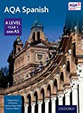 AQA A Level Year 1 and AS Spanish Student Book