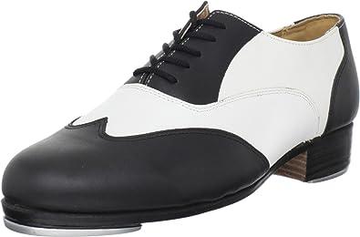 Sansha Men's T-Bojango Tap Shoe,Black