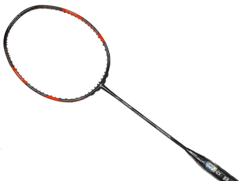Apacs Z Ziggler Badminton Racket Without Cover 4U