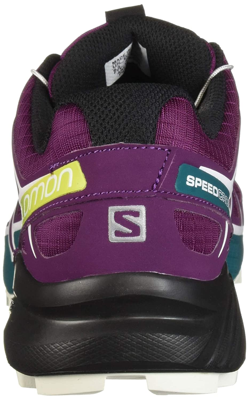 Salomon Damen Speedcross 4 Traillaufschuhe Traillaufschuhe Traillaufschuhe  3c3a79