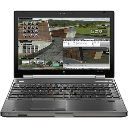 Download Drivers: HP EliteBook 8760w Mobile Workstation Alcor Card Reader