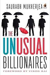 The Unusual Billionaires Paperback